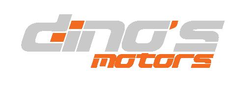 Dino's Motors