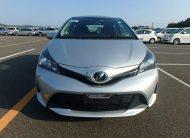 2015 Toyota Vitz