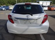 2014 Toyota Vitz