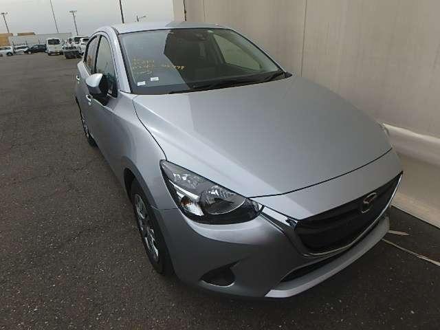 2017 Mazda Demio