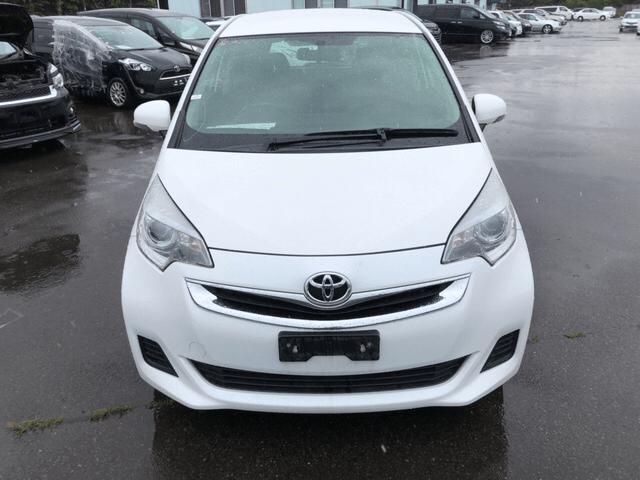 2015 Toyota Ractis