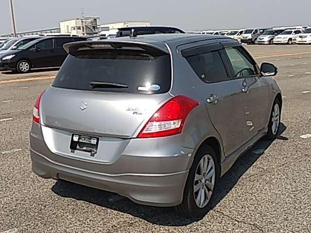 2014 Suzuki Swift