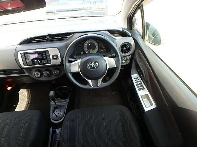 2016 Toyota Vitz